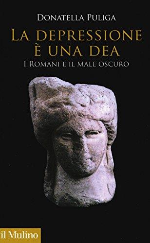 Donatella Puliga - La depressione è una dea