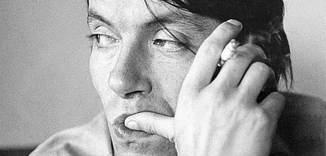 Il '68: Fabrizio De André