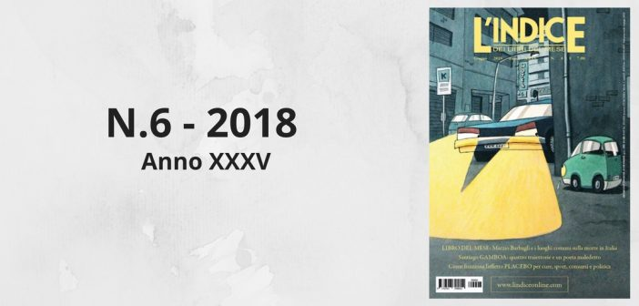 Giugno 2018 - Sommario