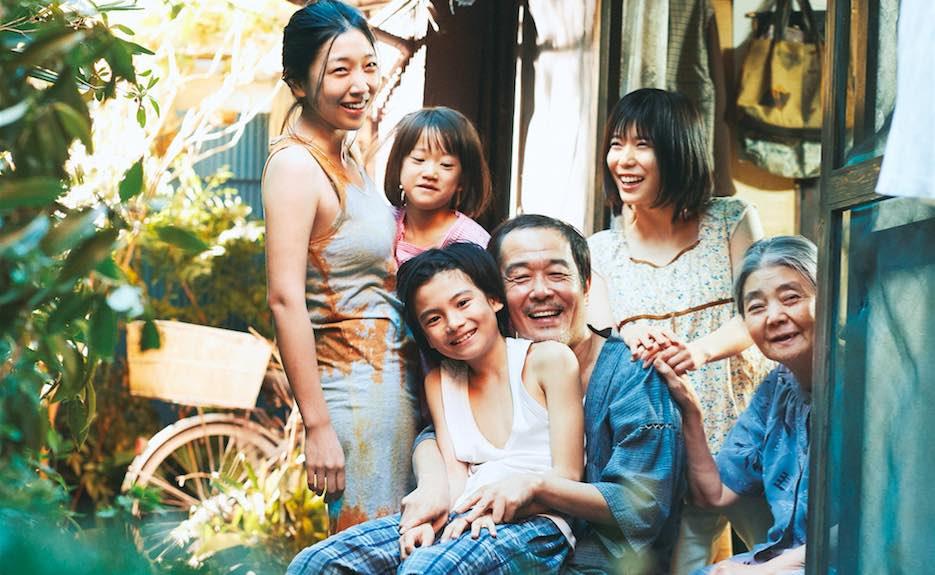 Cannes 71: Hirokazu Kore-eda - Shoplifters
