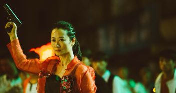 Cannes 71: Jia Zhang-ke - Ash is Purest White