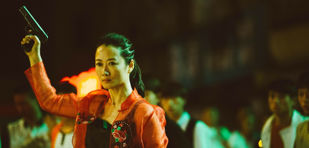 Cannes 71: Jia Zhang-ke - Ash is Purest White