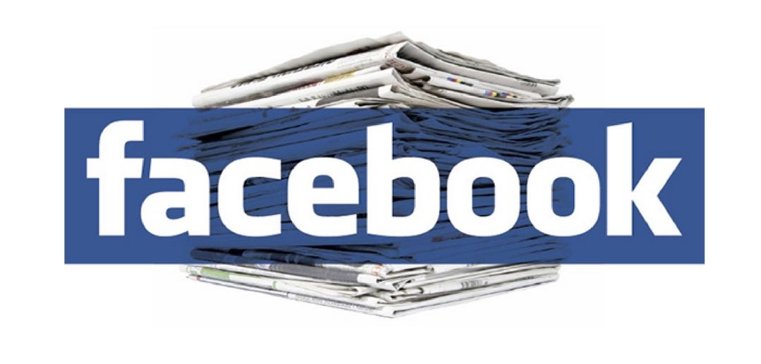 Facebook, instant articles