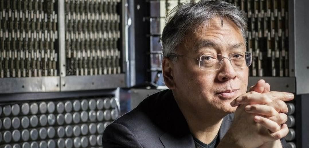 Il Premio Nobel a Kazuo Ishiguro