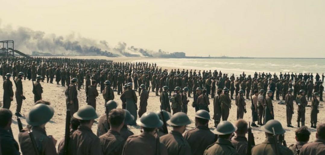 Christopher Nolan - Dunkirk