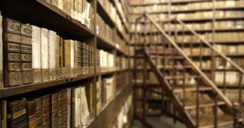 archivi e archivisti