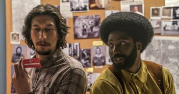 Cannes 71: Spike Lee - BlacKkKlansman