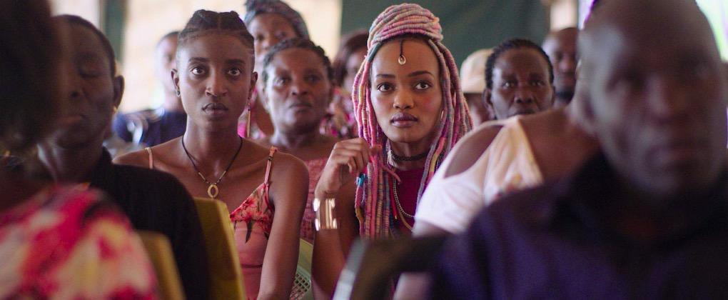 Cannes: Wanuri Kahiu - Rafiki
