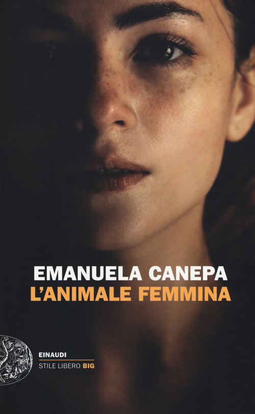 Emanuela Canepa - L'animale femmina