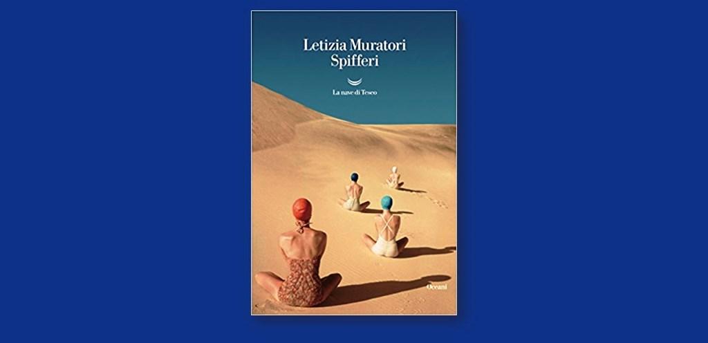 Letizia Muratori - Spifferi