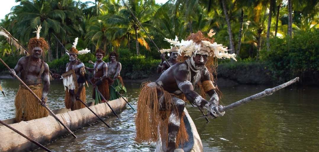 incontri Papua Nuova Guinea singoli