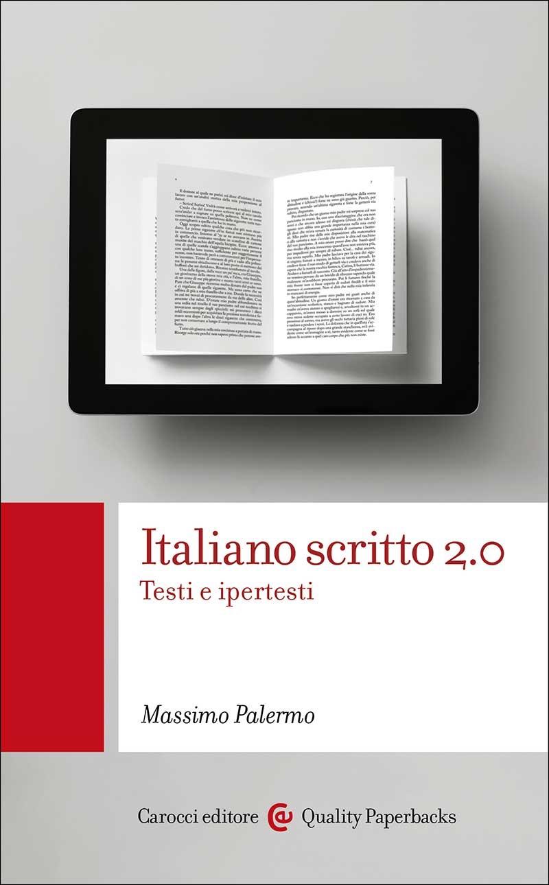 Massimo Palermo - Italiano scritto 2.0