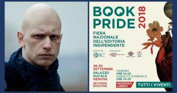 Giorgio Vasta - Book Pride 2018