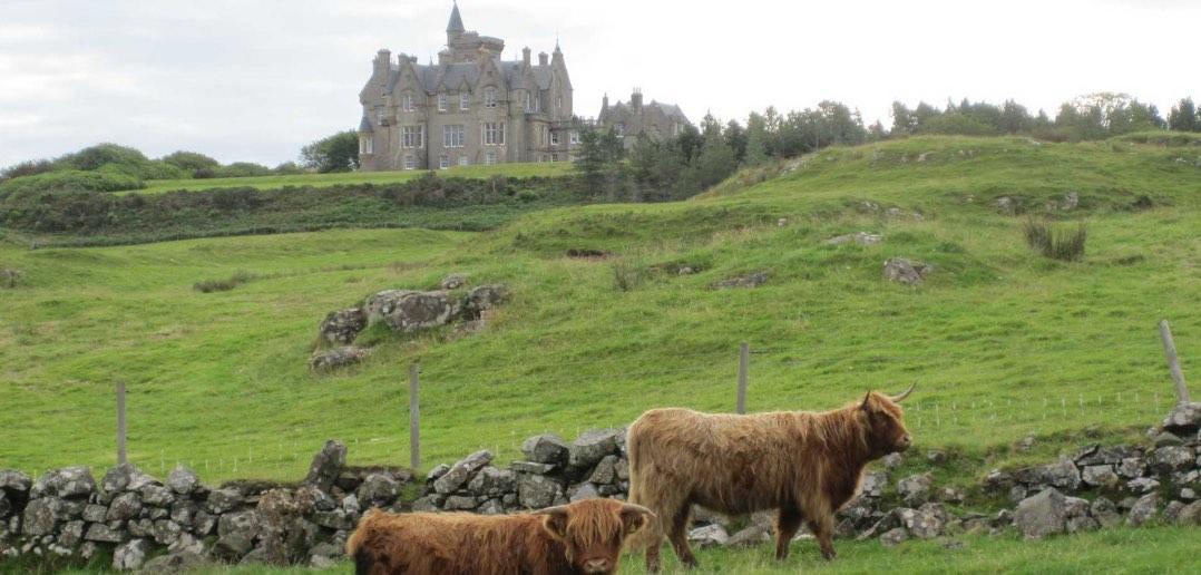 Samuel Johnson - Viaggio alle Isole Occidentali della Scozia