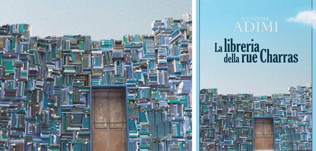 Kaouther Adimi - La libreria della Rue Charras