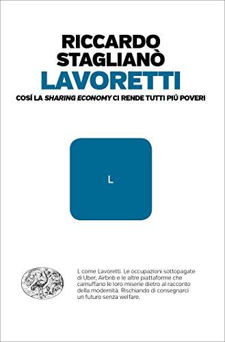 Riccardo Staglianò Lavoretti