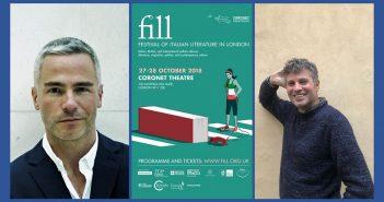 A proposito di FILL - Marco Mancassola e Stefano Jossa