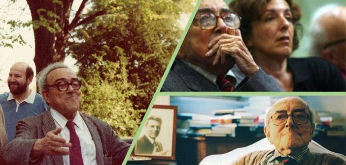 Pace, Europa e sugo al pomodoro: dialoghi con mio padre Vittorio Foa