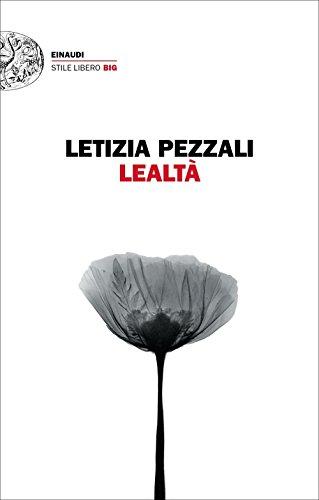 Letizia Pezzali - Lealtà
