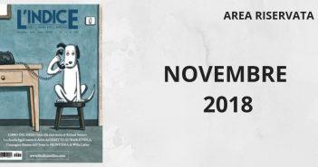Novembre 2018 area riservata