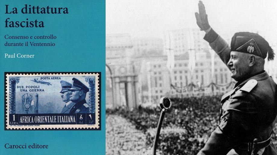 Paul Corner - La dittatura fascista
