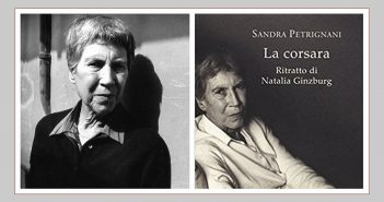 Sandra Petrignani - La corsara
