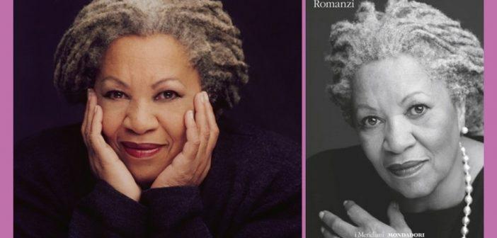 Toni Morrison – Romanzi