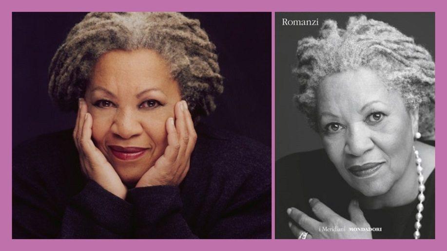 Toni Morrison - Romanzi