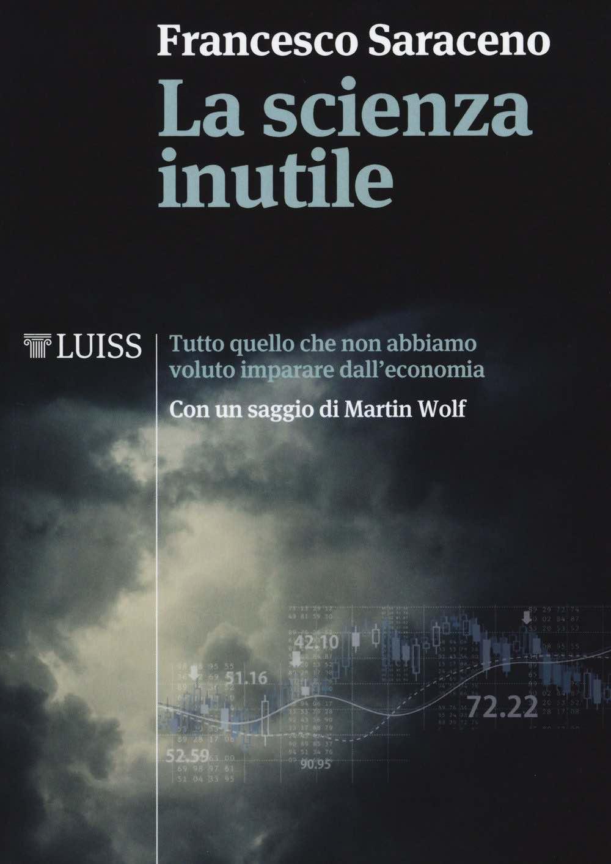 Francesco Saraceno - La scienza inutile