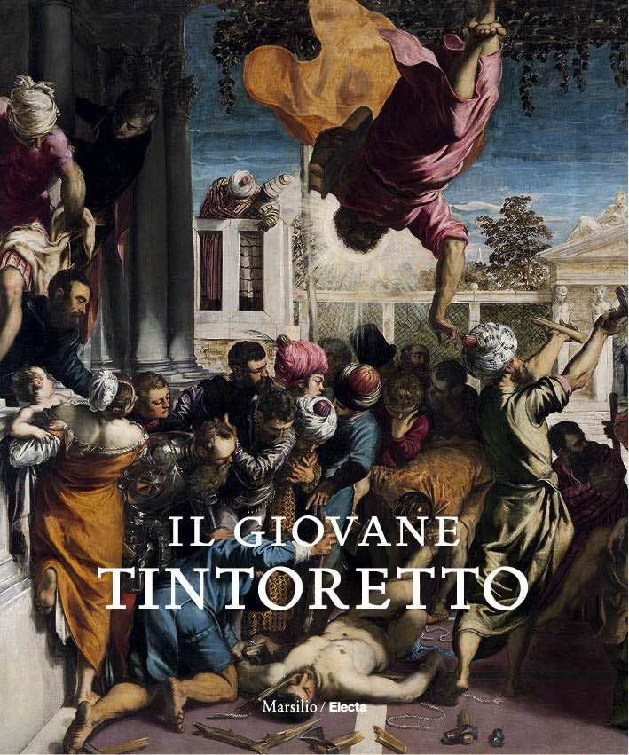 Il giovane Tintoretto catalogo
