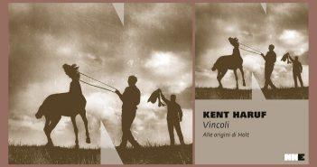 Kent Haruf - Vincoli