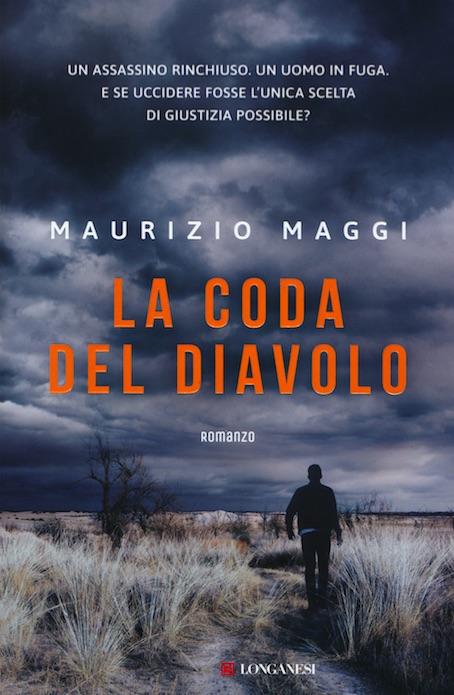 Maurizio Maggi - La coda del diavolo