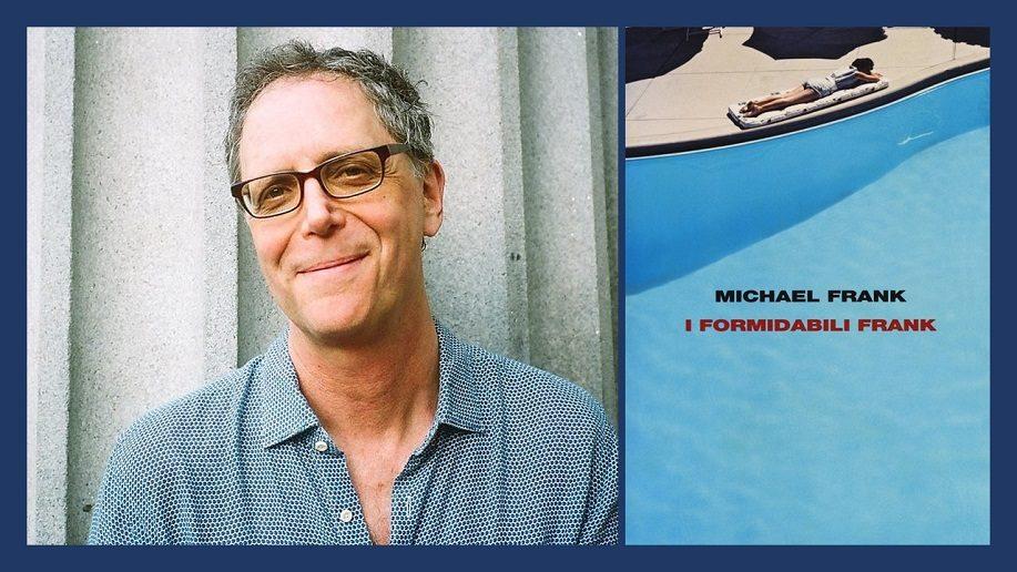Michael Frank - I formidabili Frank