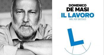 Domenico De Masi - Il lavoro nel XXI secolo