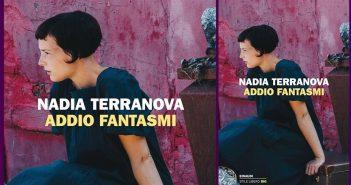 Nadia Terranova - Addio fantasmi
