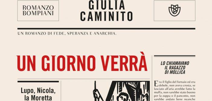 Giulia Caminito – Un giorno verrà