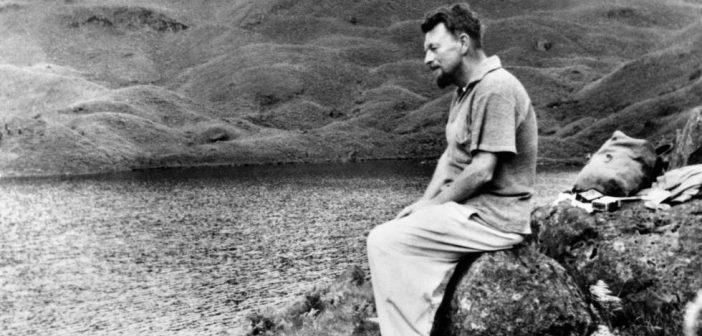L'estetica dell'eccesso di Malcolm Lowry, sconosciuto alcolista girovago