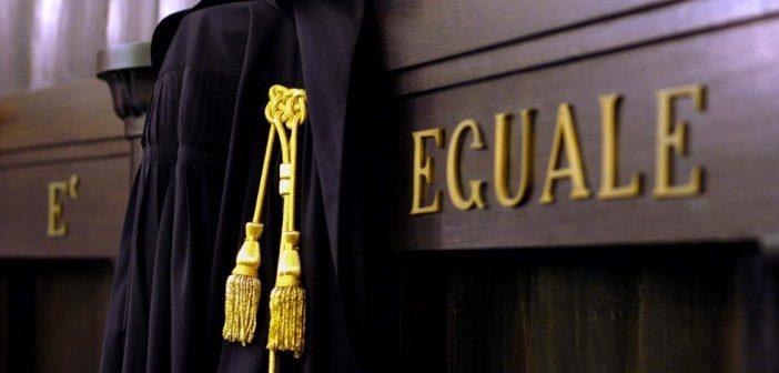 Le continuità della magistratura italiana | Segnali