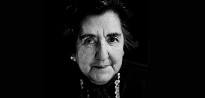 Nel laboratorio paranoico della poesia: un ritratto di Alda Merini