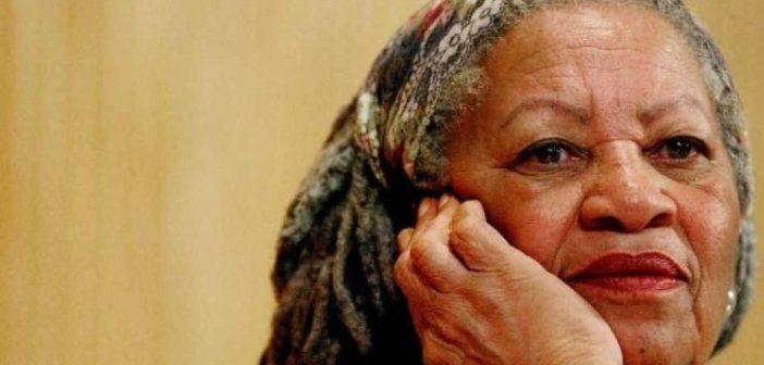 Intervista a Toni Morrison   Archivio