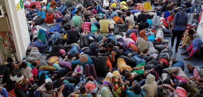 La vigliaccheria e la Libia. Intervista a Giulio Cavalli | Aspettando Book Pride