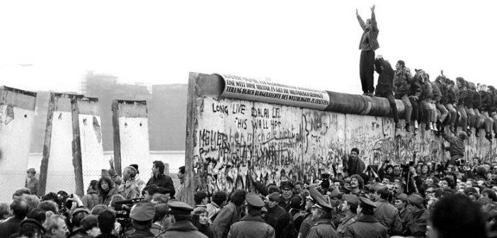 La poesia tedesca negli anni del Muro | Dall'archivio