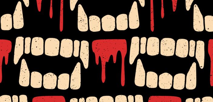 Nick Groom – Vampiri