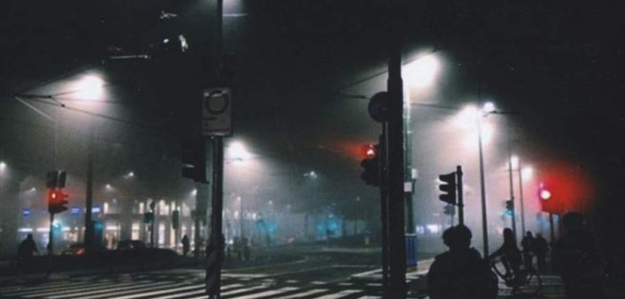 Valerio Aiolli – Nero ananas | Primo Piano