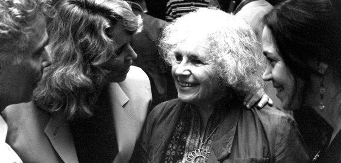 Intervista a Grace Paley | Dall'archivio