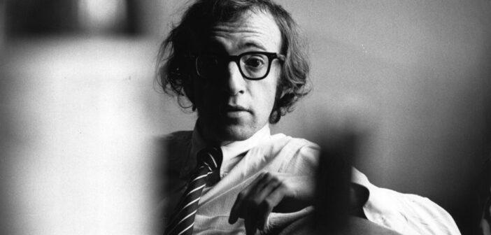 Woody Allen – A proposito di niente | Segnalazioni