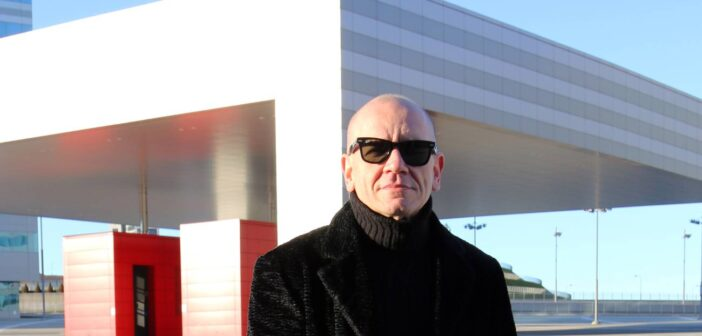 Tommaso Labranca: triste, solitario y final