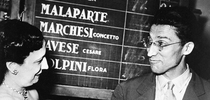 A settant'anni dalla morte di Cesare Pavese | Segnali