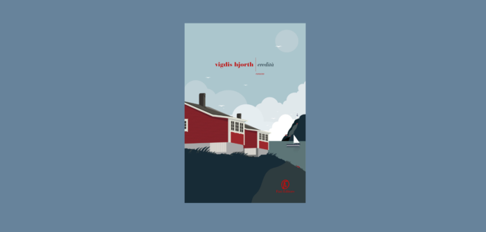 Vigdis Hjorth – Eredità