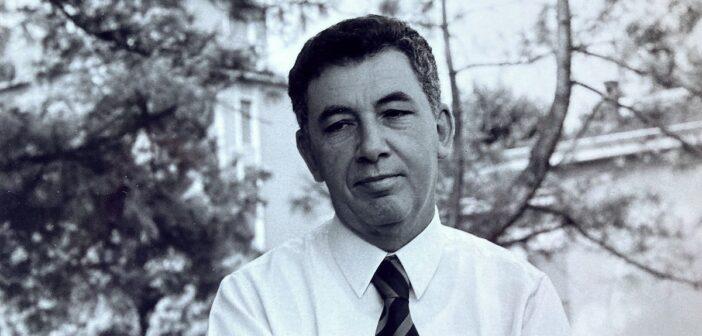 Mario Lavagetto – Eutanasia della critica